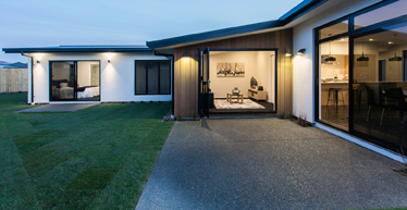 Residential Driveways and Patios Christchurch