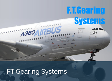 FT Gearing Systems Case Study
