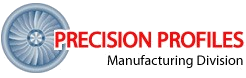 Precision Profiles Engineering Logo